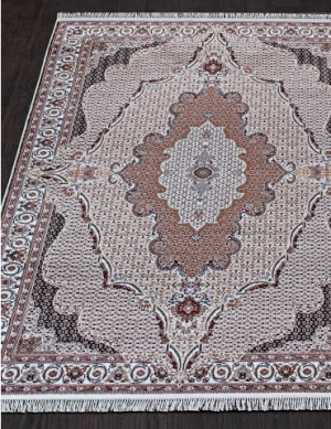Ковер isfahan-d513-cream